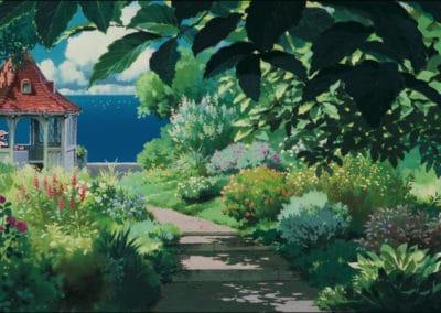 Porco Rosso - Hayao Miyazaki 1995 (49)