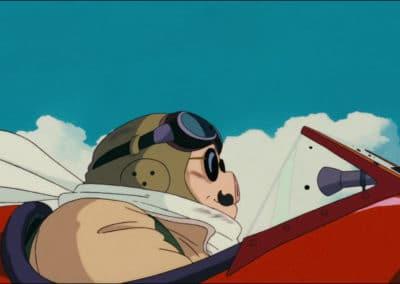 Porco Rosso - Hayao Miyazaki 1995 (5)