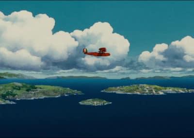 Porco Rosso - Hayao Miyazaki 1995 (54)