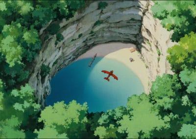 Porco Rosso - Hayao Miyazaki 1995 (57)
