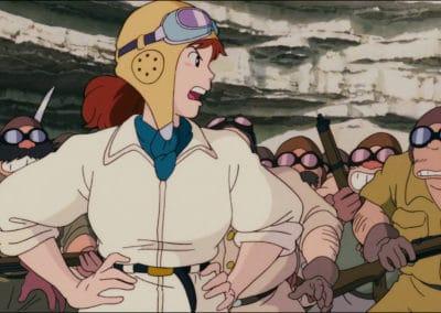 Porco Rosso - Hayao Miyazaki 1995 (59)