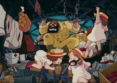 Porco Rosso - Hayao Miyazaki 1995 (6)