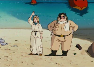 Porco Rosso - Hayao Miyazaki 1995 (61)