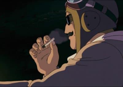 Porco Rosso - Hayao Miyazaki 1995 (63)