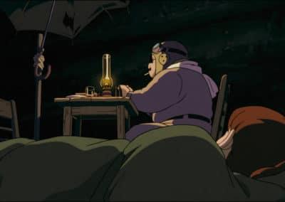 Porco Rosso - Hayao Miyazaki 1995 (65)