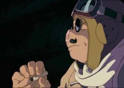 Porco Rosso - Hayao Miyazaki 1995 (66)
