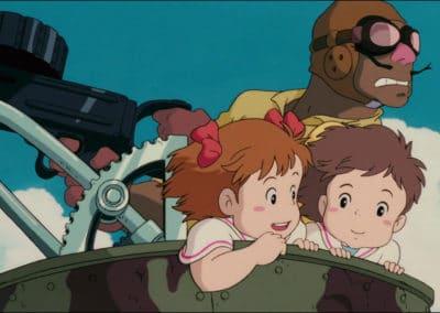 Porco Rosso - Hayao Miyazaki 1995 (7)