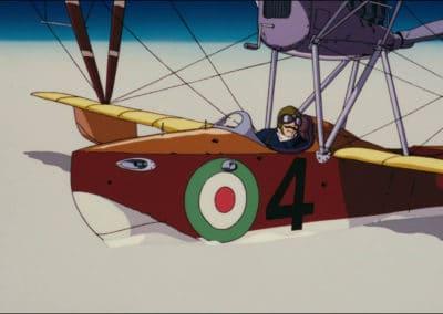 Porco Rosso - Hayao Miyazaki 1995 (72)
