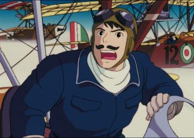 Porco Rosso - Hayao Miyazaki 1995 (74)
