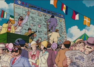 Porco Rosso - Hayao Miyazaki 1995 (78)