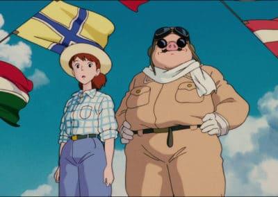 Porco Rosso - Hayao Miyazaki 1995 (79)