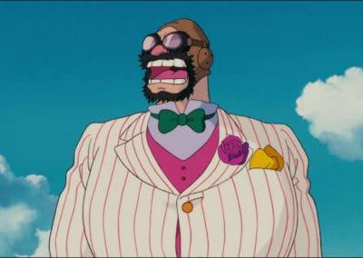 Porco Rosso - Hayao Miyazaki 1995 (80)