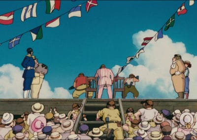 Porco Rosso - Hayao Miyazaki 1995 (81)