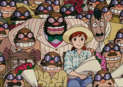 Porco Rosso - Hayao Miyazaki 1995 (82)