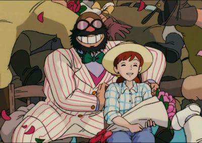 Porco Rosso - Hayao Miyazaki 1995 (83)
