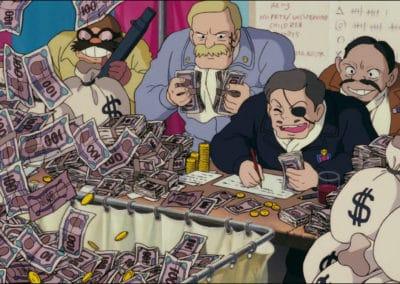 Porco Rosso - Hayao Miyazaki 1995 (84)