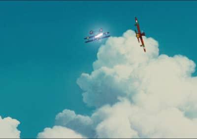 Porco Rosso - Hayao Miyazaki 1995 (87)