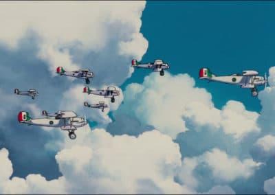 Porco Rosso - Hayao Miyazaki 1995 (89)