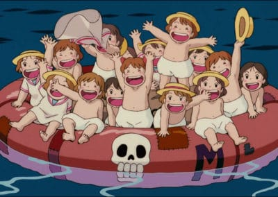 Porco Rosso - Hayao Miyazaki 1995 (9)