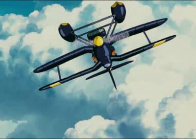 Porco Rosso - Hayao Miyazaki 1995 (92)