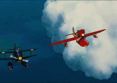 Porco Rosso - Hayao Miyazaki 1995 (94)