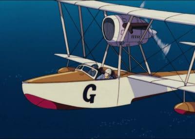 Porco Rosso - Hayao Miyazaki 1995 (97)