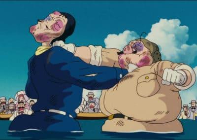 Porco Rosso - Hayao Miyazaki 1995 (98)