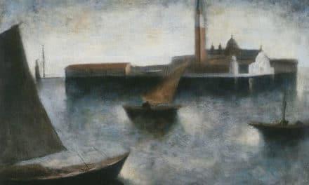 Cet air bas sous les nuées immobiles – Fernando Pessoa