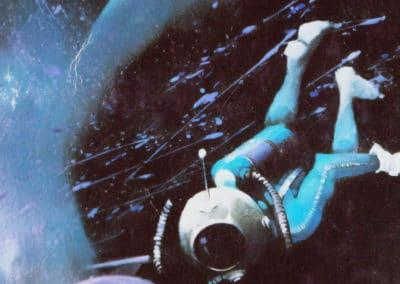 Science-fiction - Jeffrey Catherine Jones 1970 (13)