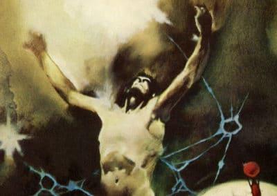 Science-fiction - Jeffrey Catherine Jones 1970 (15)