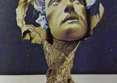 Science-fiction - Jim Burns 1970 (1)