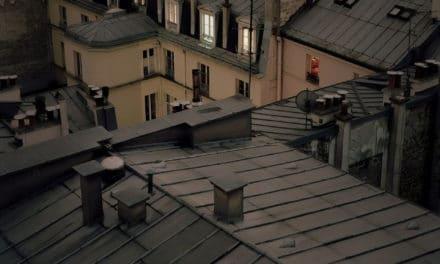 Sur Paris – Alain Cornu