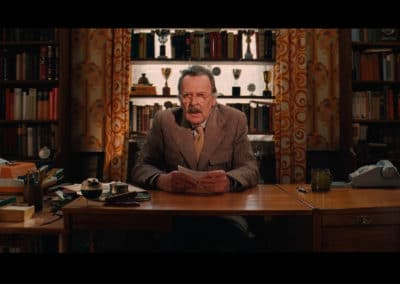 The Grand Budapest Hotel - Wes Anderson 2014 (1)