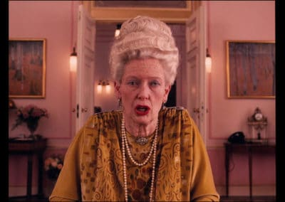 The Grand Budapest Hotel - Wes Anderson 2014 (12)