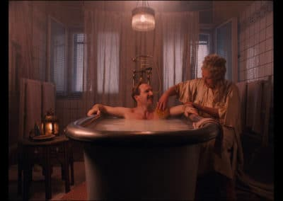 The Grand Budapest Hotel - Wes Anderson 2014 (17)