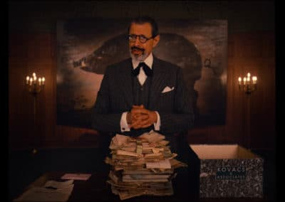 The Grand Budapest Hotel - Wes Anderson 2014 (26)