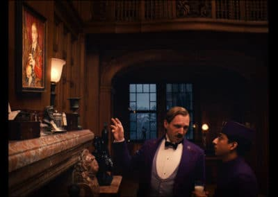 The Grand Budapest Hotel - Wes Anderson 2014 (28)