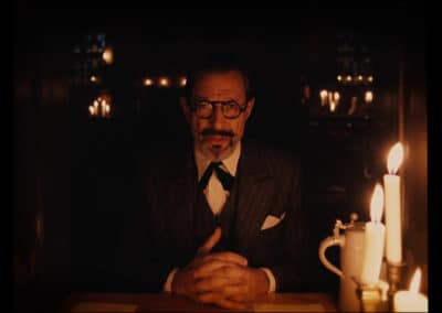 The Grand Budapest Hotel - Wes Anderson 2014 (33)