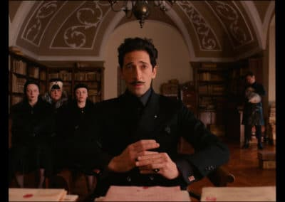 The Grand Budapest Hotel - Wes Anderson 2014 (40)