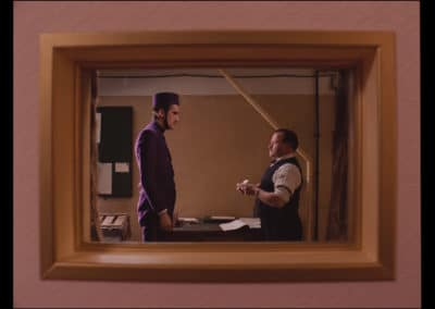 The Grand Budapest Hotel - Wes Anderson 2014 (45)