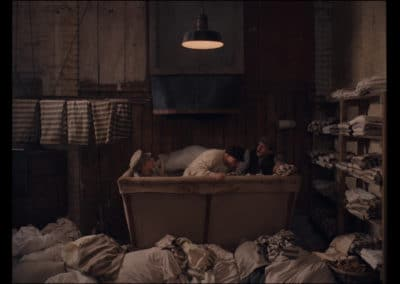 The Grand Budapest Hotel - Wes Anderson 2014 (46)