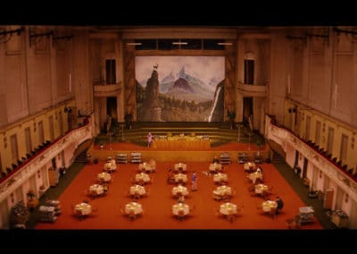 The Grand Budapest Hotel - Wes Anderson 2014 (5)