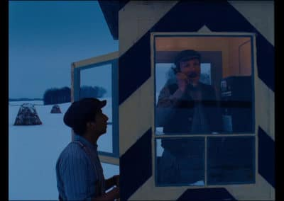 The Grand Budapest Hotel - Wes Anderson 2014 (50)