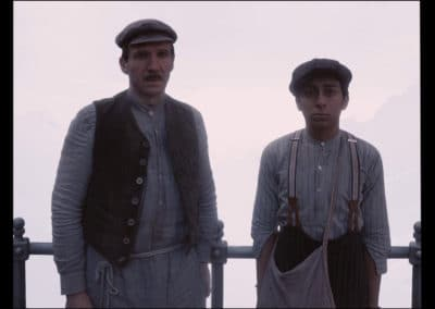The Grand Budapest Hotel - Wes Anderson 2014 (59)