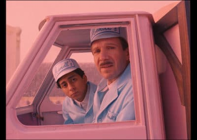 The Grand Budapest Hotel - Wes Anderson 2014 (62)
