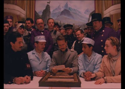 The Grand Budapest Hotel - Wes Anderson 2014 (66)