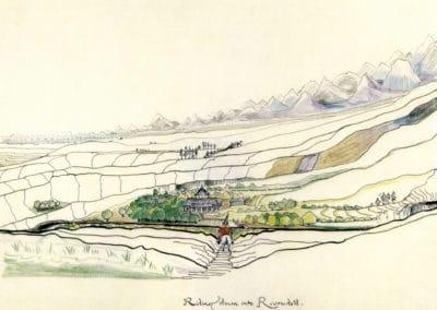 The hobbit - JRR Tolkien 1937 (10)