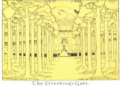 The hobbit - JRR Tolkien 1937 (13)