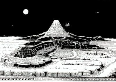 The hobbit - JRR Tolkien 1937 (15)