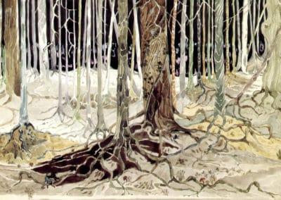 The hobbit - JRR Tolkien 1937 (17)